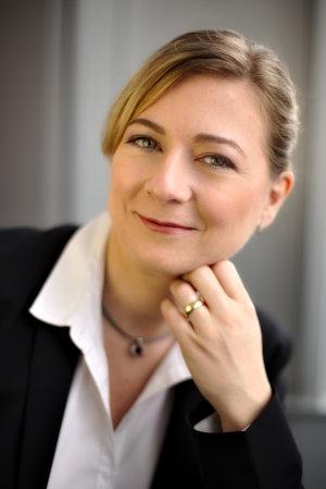 Portrait: Rebekka Negi, 08.04.2017